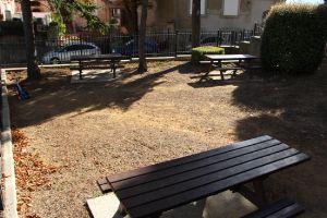 Jardins et Parc