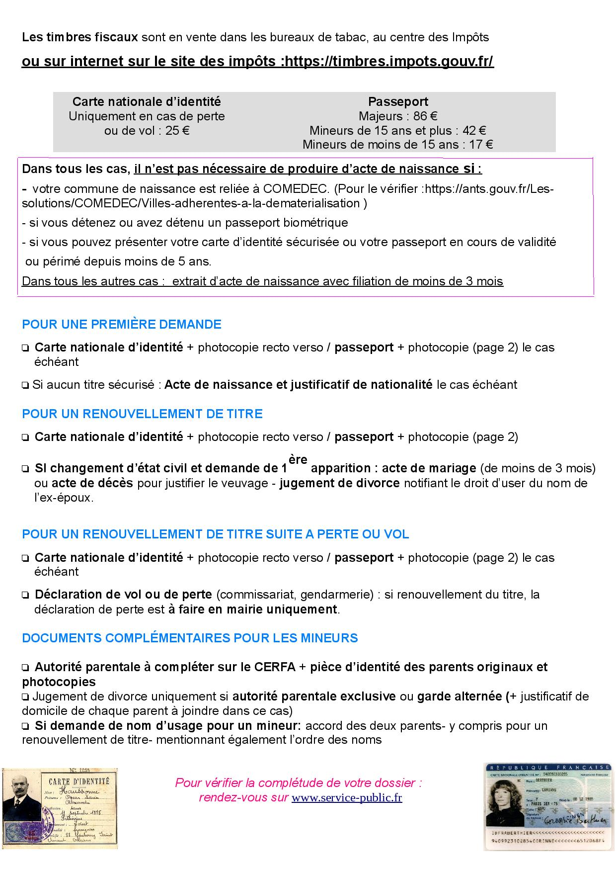 CNI Passeport flyer page 002